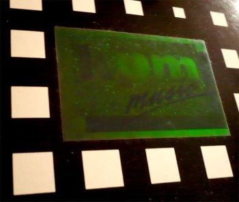 KPM hologram