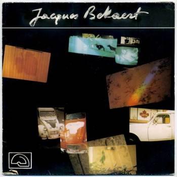 Jacques Bekaert LP front