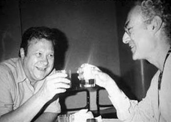 Jacques Bekaert with David Behrman