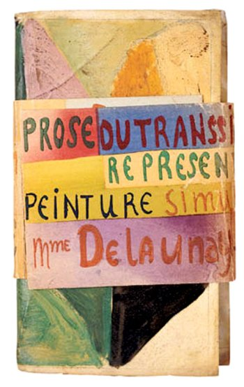 The Prose cover