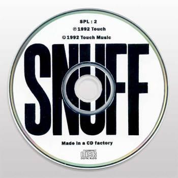 Snuff CD