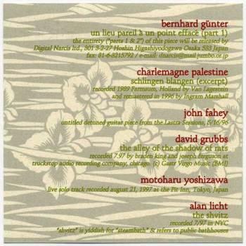Halana #3 CD cover