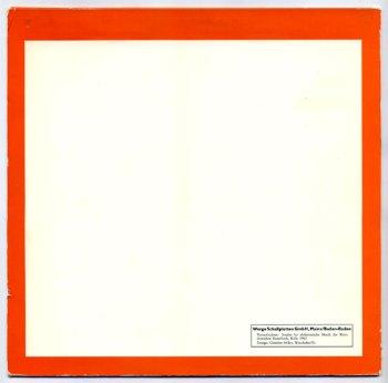 Einführung in die Elektronische Musik LP back