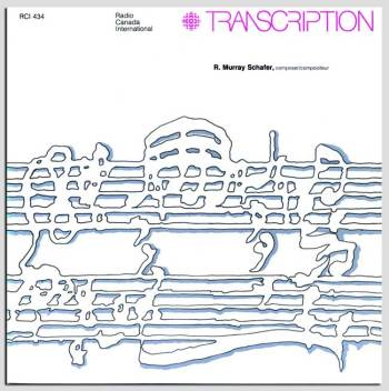 LP front cover