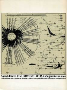 'Sounds Unseen' front cover