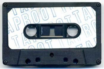 Cleveland Languaget cassette Blue Side