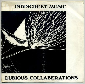 Indiscreet Music LP front cover