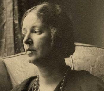 Louise Bogan (1897-1970)