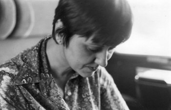 Márta Fábián, 1978