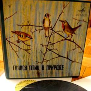 Melodiya LP box set