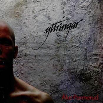 Åke Parmerud - Yttringar LP front cover
