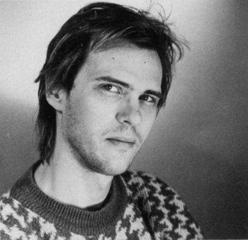 Åke Parmerud, ca. 1985