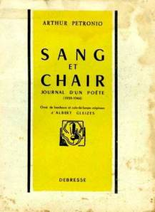 Sang et Chair, 1955