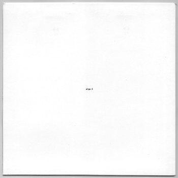 Geschwister Bär LP back cover