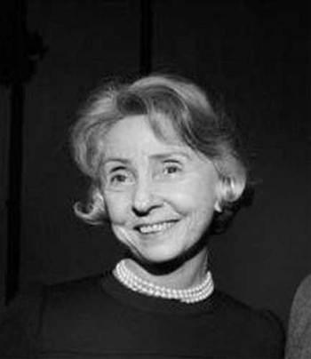 Madeleine Renaud (1900-1994)