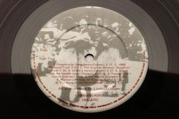 Lindsay Cooper - Rags LP side 2