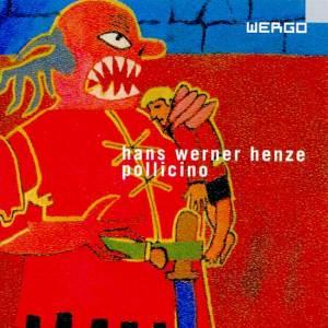 Hans Werner Henze - Pollicino