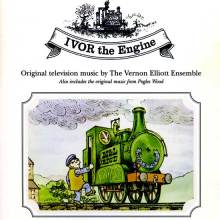 Vernon Elliott - Ivor the Engine