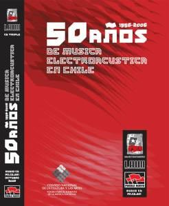 50 años de música electroacústica en Chile