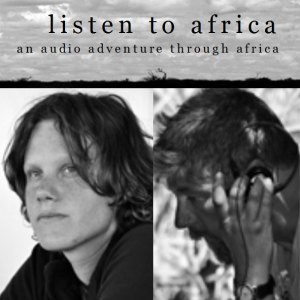 Listen to Africa website