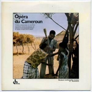 Opera du Cameroun LP
