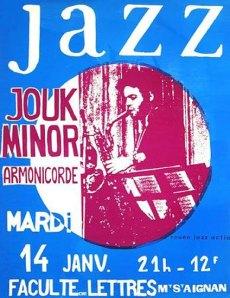 Armonicorde, 1975