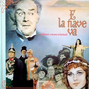 Federico Fellini, E La Nave Va...