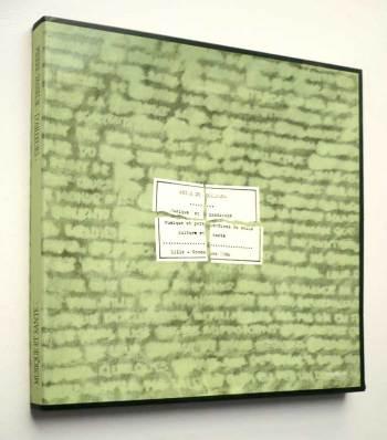 Pierre Vasseur - D'ailleurs LP box set