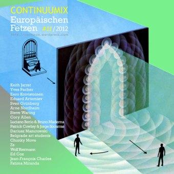 Continuumix #11 - Europäischen Fetzen