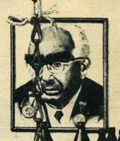 Gustáv Husák (after)