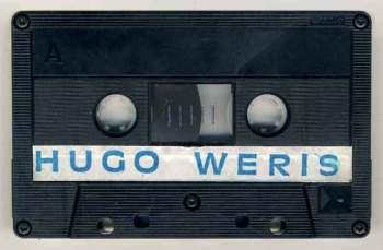 Hugo Weris - Nouvelle Recette cassette side A