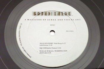 Sound Image LP side 1
