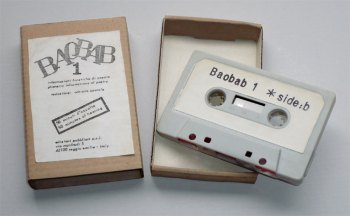 Baobab issue #1 boxset