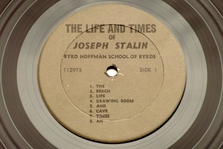 the life and times of joseph stalin Joseph stalin (1879-1953) the man although lenin found stalin's boorishness offensive at times and the respect that stalin had craved all his life.