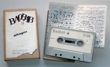 Baobab issue #9 – Altagor box set